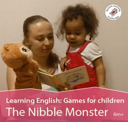 skylark english for babies language learning resource