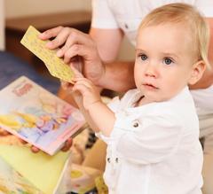 EYFS Nursery Teacher Lesson Plans